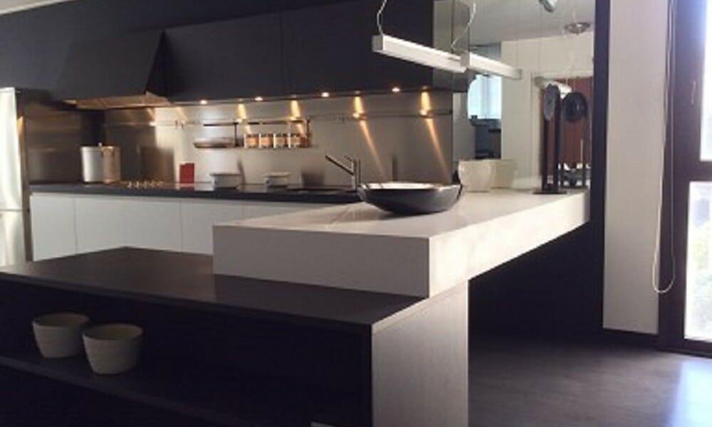 Stunning Offerte Cucine Boffi Contemporary - Idee Pratiche e di ...