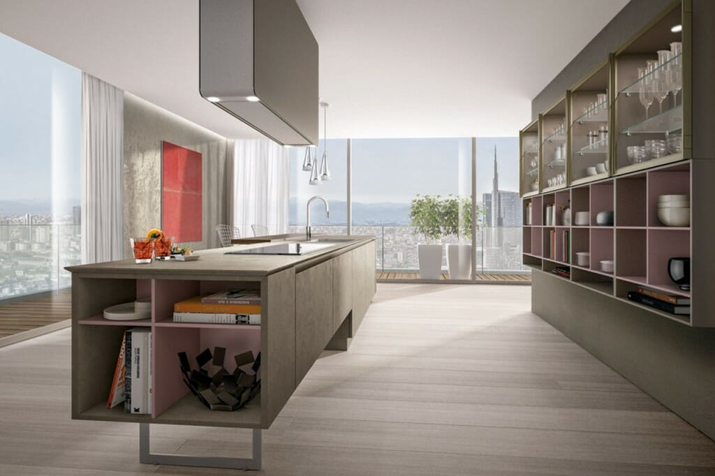 Euromobil Prezzi. Gallery Of Beautiful Cucine Euromobil Outlet ...