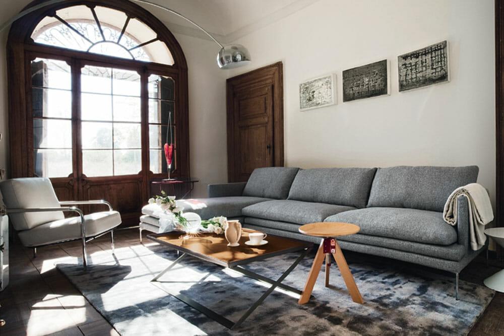 Outlet divani Varese | COLOMBO ARREDAMENTI