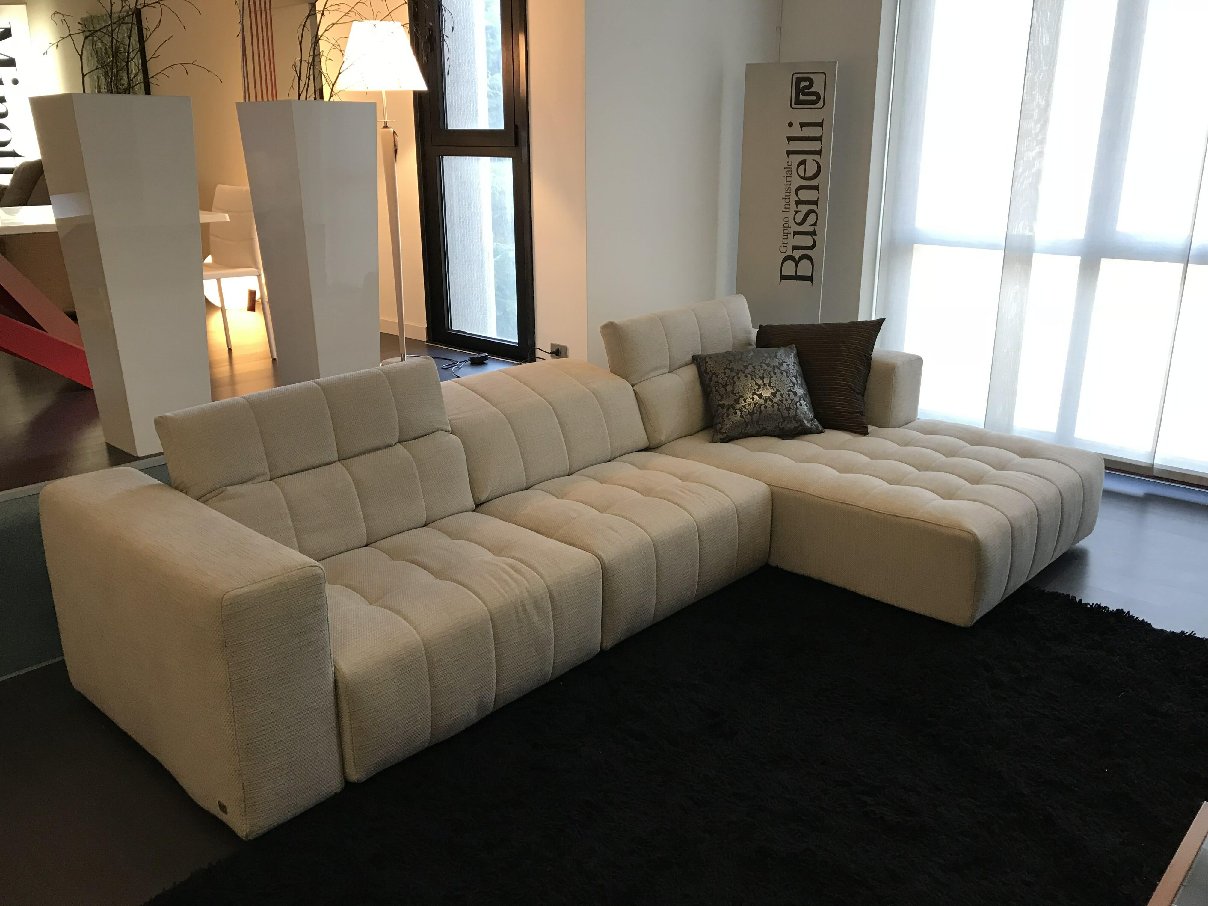 Busnelli divani outlet divano busnelli bohmien tavolino for Cesana arredamenti
